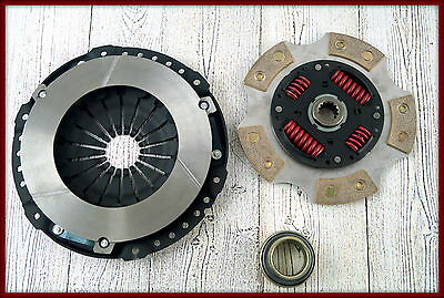 Vauxhall / Opel Calibra 2.0i 16v Turbo 4x4 - C20LET Engines Stage 3 Clutch Kit