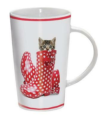 Puss in Boots - Katzentasse - Becher - Latte
