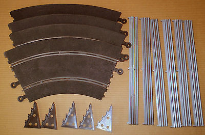 Scalextric Classic Banked Curves Kit 1/32