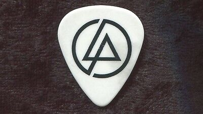 LINKIN PARK 2007 Projekt Tour Guitar Pick!!! PHOENIX custom concert stage Pick