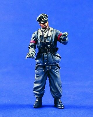 VERLINDEN PRODUCTIONS #1597 WWII German Officer Figur in 1:16