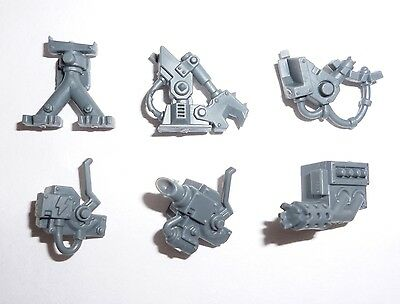 Orks Flash Gitz Accessories B- Y578