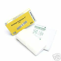 "4"" (10cm) Compress Bandage Dressing"