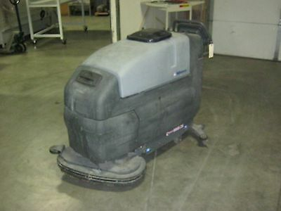 Advance ConvertaMAX 26 Walk Behind Floor Scrubber, 24V Comes w/ Used Batteries