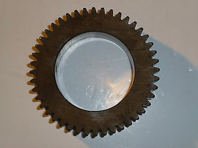 Spur Gear, 44 Tooth, 3.660 Dia. New, WG1133