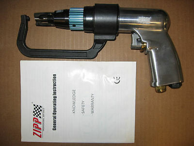 Zipp  Industrial Air Spot Weld Drill ZP222 Panel
