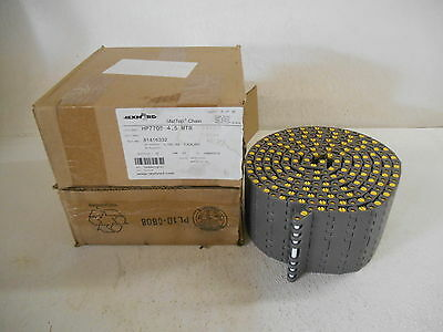 Rexnord Hp7705-4.5 Mtw Mattop Chains, 81416332, Lot Of 2, New