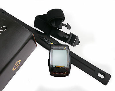 CycleOps Power Joule GPS Bike Computer + ANT+ Heart Rate Strap Monitor NEW