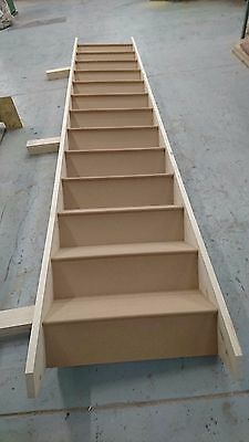 ****sale**** Kit Form Straight Staircase -Made To Order