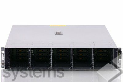 HP StorageWorks MSA70 Modular Smart Array + SAS Modul / 2x PSU- 418800-B21
