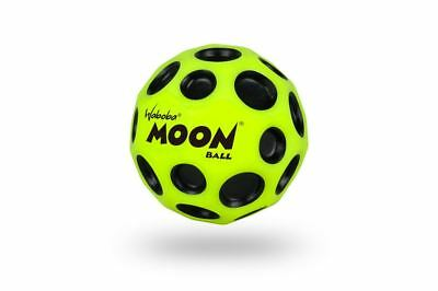 Waboba Moon Ball Yellow Lightweight Super Bouncy Ball Kids Outdoor Game