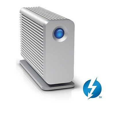 LaCie 9000310 1TB Little Big Disk with Thunderbolt