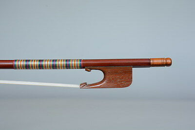 Best MODEL! A Cramer Transitional Viola Bow,Special bow!