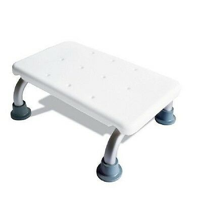 Active Living Aluminium non slip Bath Shower Step In or Out  23 stone 150kg