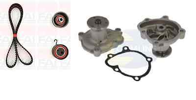 New Timing Cam Belt Kit & Water Pump Vauxhall Astra Mk5 1.7 Cdti [Z17Dtl Engine]