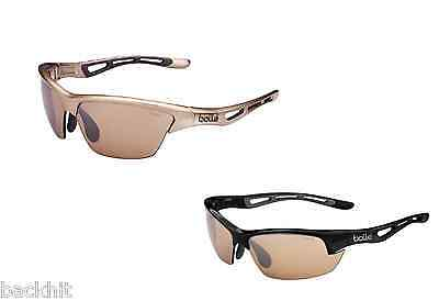Bolle Bolt S and Tempest Sunglasses NXT Photo V3 Golf Oleo AF - Category 2-3