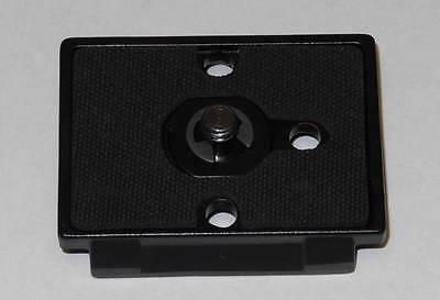 Quick Release Plate Replacement for Bogen Manfrotto 3157n 200PL-14 RC2 System