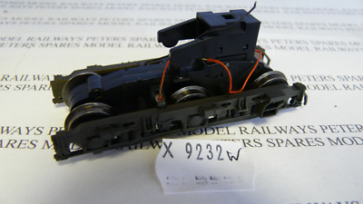Hornby X7450 Class 66 Drive Unit Complete With Frame R3784