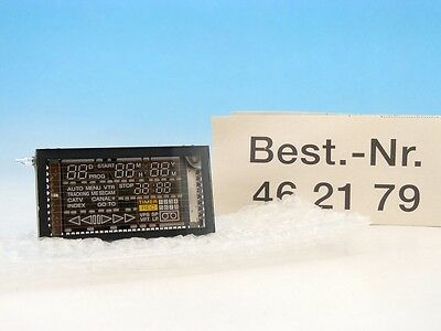 8-BT-115GK FUTABA Japan VFD Nixie Era Vacuum Fluorescent DISPLAY 1-519-669-21