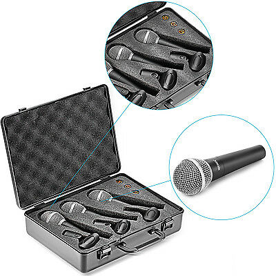 Neewer NW-881 Dynamic Vocal Recording Microphone Set UD#20