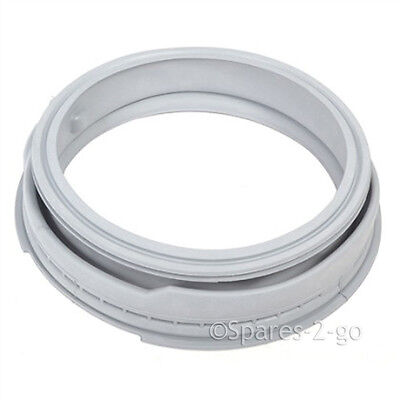 Rubber Door Gasket Seal For BOSCH WFP WFF WFK WFE WFI Series Washing Machine