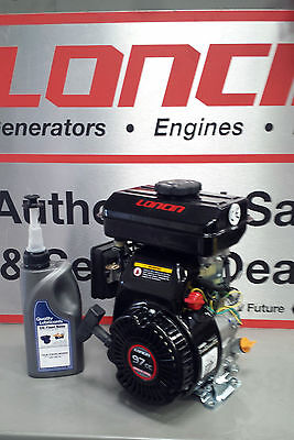 Petrol Cement Mixer Engine Wacker Plate Engine Loncin Petrol Replaces Honda G100