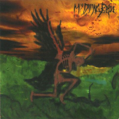 MY DYING BRIDE - The Dreadful Hours  DLP