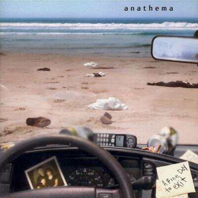 ANATHEMA - A Fine Day to Exit  DLP