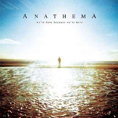 ANATHEMA - We're here because we're here  DLP  KSCOPE