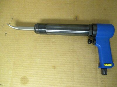 Pneumatic Scaling Hammer Paint Removal Tool JI-168F Pistol Grip Scaler