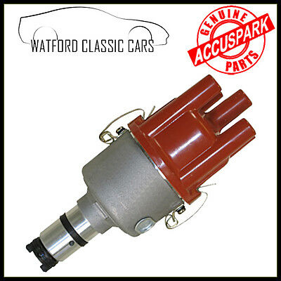 VW Camper , Bus , T2  Points  Distributor Non Vacuum 009 type