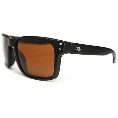 Fortis NEW Polarised Bays Fishing Sunglasses All Weather
