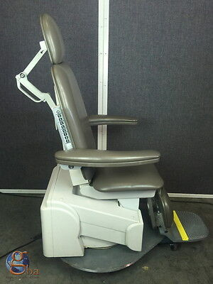 SMR Global Surgical Maxi 270000 2700 ENT Power Procedure Chair
