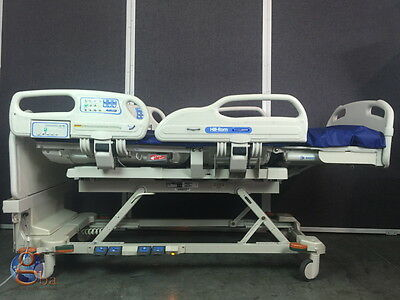 Hill-Rom VersaCare P3200 Fully Electric Adjustable Hospital Bed