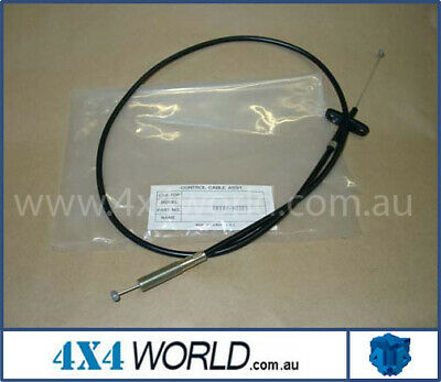 For Toyota Hilux LN167 LN172 Accelerator Cable 5L