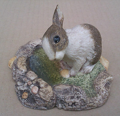 JOHN BESWICK FIGURINE - BRIGHT EYES from THE COUNTRYSIDE SERIES.