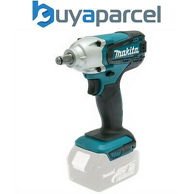 "Makita DTW190Z 18v Cordless LXT 1/2"" Impact Wrench – Bare Unit"
