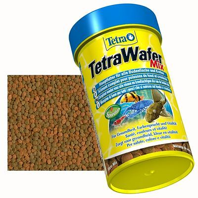 TETRA WAFER MIX 1 LITRE << boite d'origine >>  FRAIS DE PORT GRATUIT