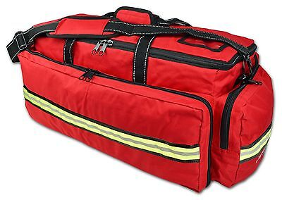 Lightning X EMS/EMT Medic First Responder X-Tuff Oxygen Trauma Medical Bag MB50R