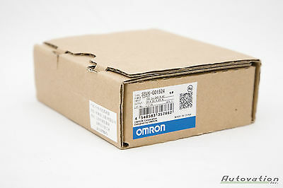 Omron S8VK-G01524 switching power supply NEW
