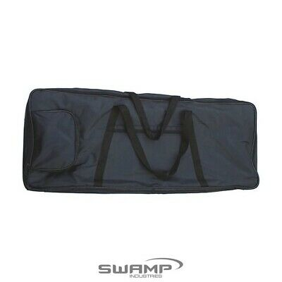 61 Key - Keyboard Case - Carry Bag - Foam Padding - Shoulder Strap