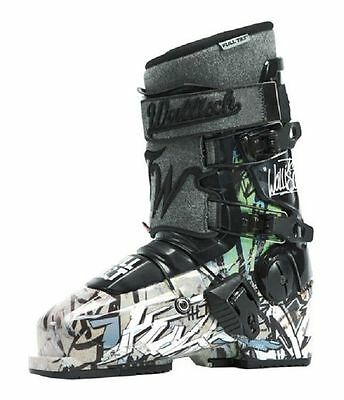 2014 Full Tilt Tom Wallisch Graffiti 24.5 Men's Ski Boots