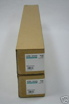 """Epson Commercial GLOSSY Paper 24"""" x 50' SO41296"""