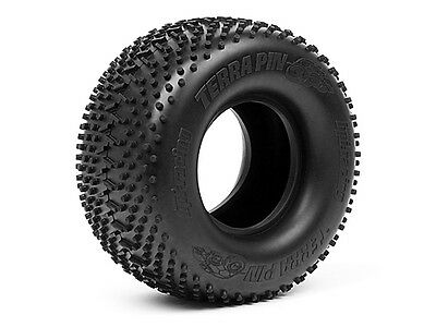 Hpi Racing Savage X Ss Nitro Gt-2 4465 Terra Pin Tyres S-Compound 170X85Mm/2Pcs