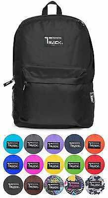 Track Heavy Duty Outdoor Backpack