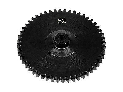 Hpi Racing Savage X 4.6 Nitro Gt-2 77132 Heavy Duty Spur Gear 52 Tooth