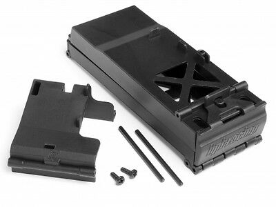 Hpi Racing Wheely King Mini 3Pin 85261 Battery Box Set - Genuine New Part!