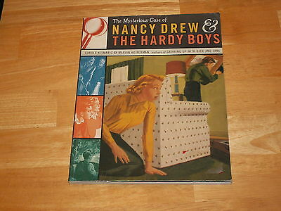Antique Price Guide Book—Nancy Drew & The Hardy Boys