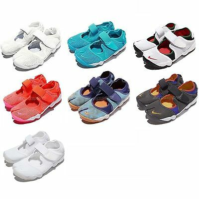 Wmns Nike Air Rift Womens Running Shoes Sneakers Slip-On Trainers Pick 1