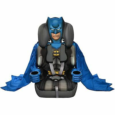 New Kids Embrace Group 1 2 3 Car Seat Batman  9 - 36Kgs 9 Months - 12 Yrs Approx